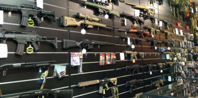 requisitos tener armas España